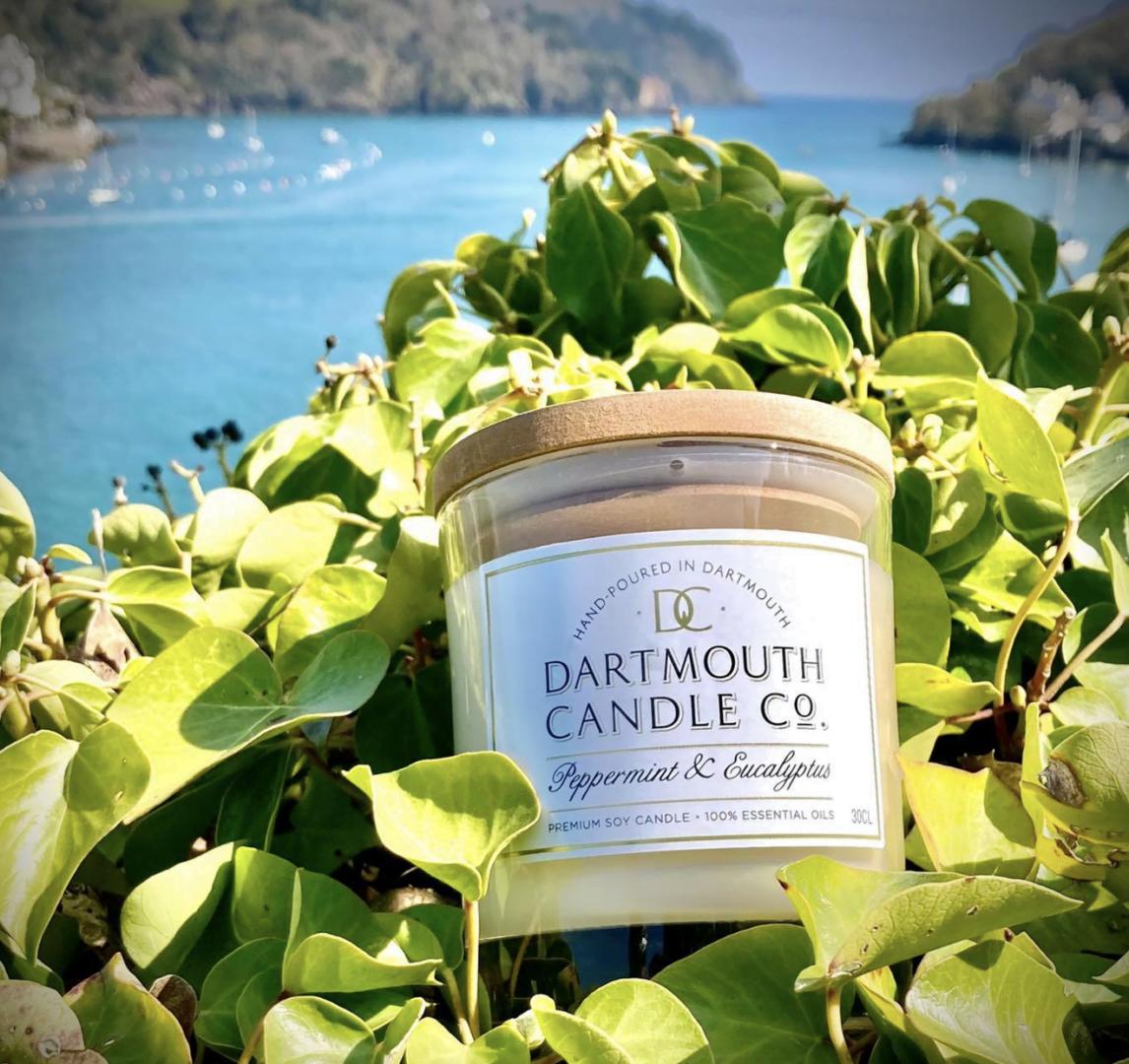 Dartmouth Candle Co