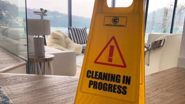 Cleaning Services from Chameleon Services Devon