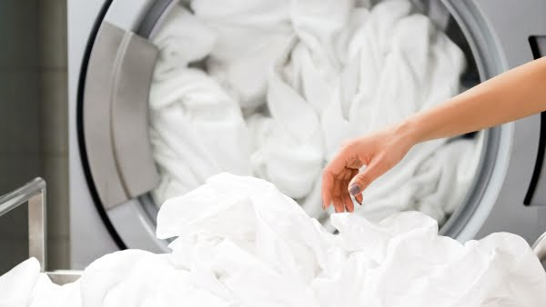 Laundry Services from Chameleon Services Devon